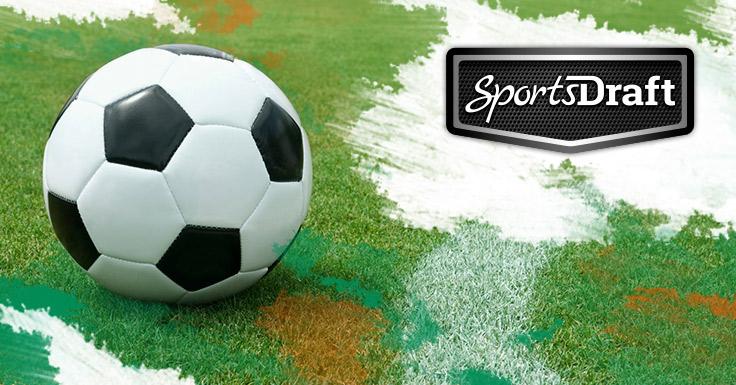 World Soccer Bracket